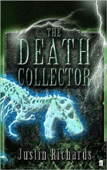 The Death Collector, Hardback Book