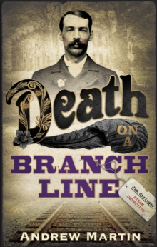 Death on a Branch Line, Paperback Book