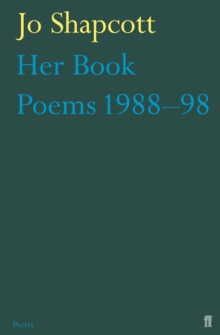 Her Book : Poems 1988-1998, Paperback Book