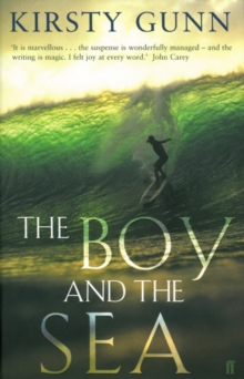 The Boy and the Sea, Paperback Book