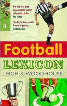 Football Lexicon, Paperback Book