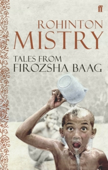 Tales from Firozsha Baag, Paperback Book