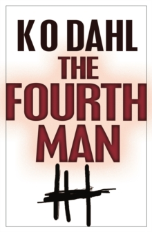 The Fourth Man, Paperback Book