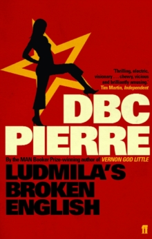 Ludmila'S Broken English, Paperback Book