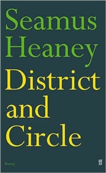District and Circle, Hardback Book