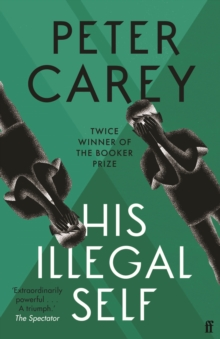 His Illegal Self, Paperback Book