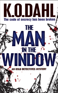 Man in the Window, Paperback Book