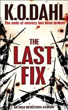 The Last Fix, Paperback Book