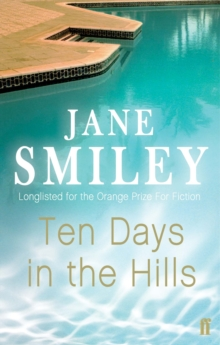 Ten Days in the Hills, Paperback / softback Book