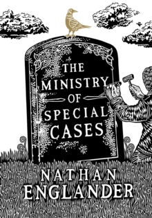 Ministry of Special Cases, Paperback Book