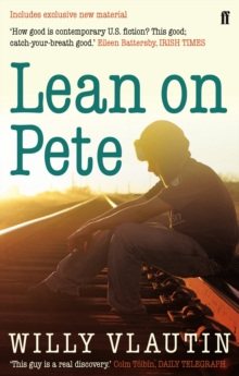 Lean on Pete, Paperback Book