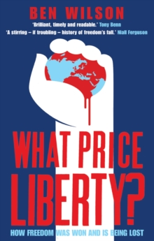 What Price Liberty?, Paperback Book