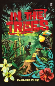 In the Trees, Paperback Book