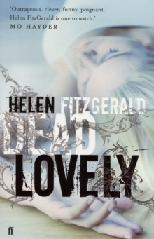 Dead Lovely, Paperback Book