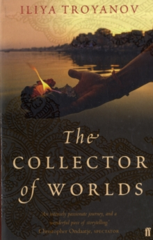 The Collector of Worlds, Paperback Book