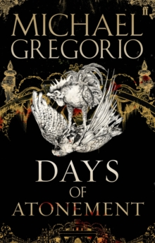 Days of Atonement, Paperback Book