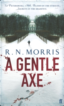 Gentle Axe, Paperback Book