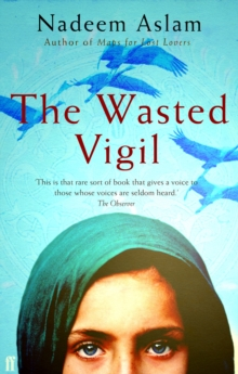 The Wasted Vigil, Paperback Book