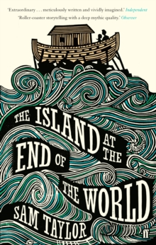 The Island at the End of the World, Paperback Book