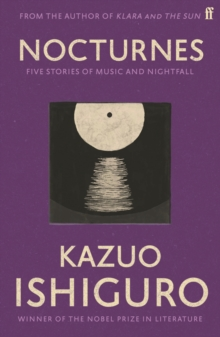 Nocturnes : Five Stories of Music and Nightfall, Paperback Book