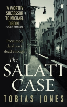 The Salati Case, Paperback Book