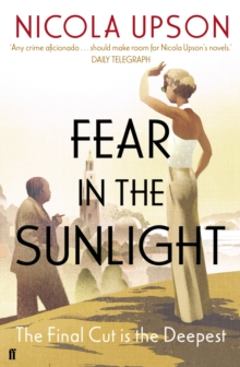 Fear in the Sunlight, Paperback Book