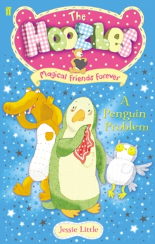 The Hoozles: A Penguin Problem : Book 3, Paperback Book