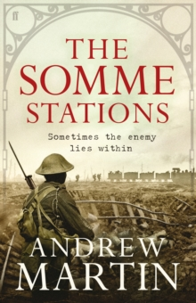 The Somme Stations, Hardback Book