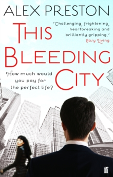 This Bleeding City, Paperback / softback Book