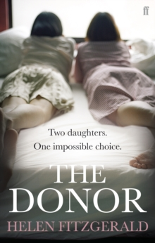 The Donor, Paperback Book