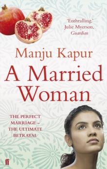 A Married Woman, Paperback Book