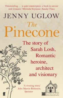 The Pinecone, Paperback Book