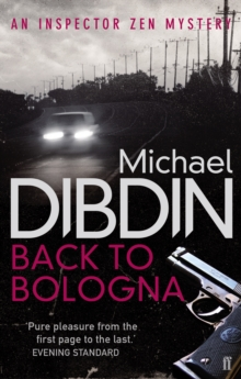 Back to Bologna, Paperback Book