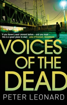 Voices of the Dead, Paperback / softback Book