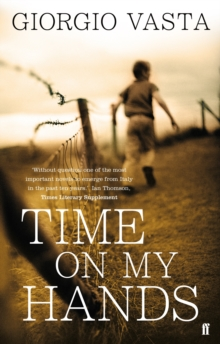 Time On My Hands, Paperback Book
