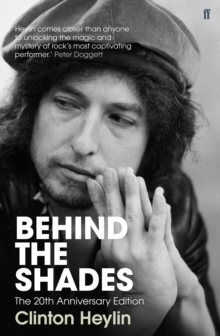 Behind the Shades : The 20th Anniversary Edition, Paperback Book