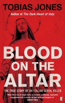 Blood on the Altar, Paperback Book