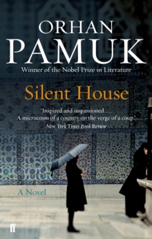 Silent House, Paperback Book