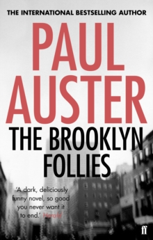 The Brooklyn Follies, Paperback Book