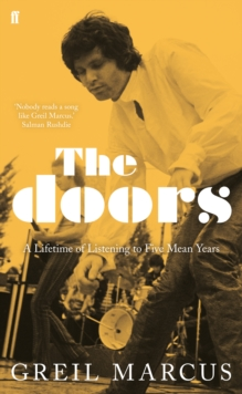 The Doors, Hardback Book