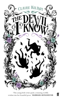 The Devil I Know, Paperback Book
