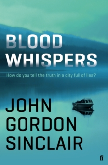 Blood Whispers, Paperback Book