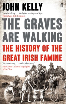 The Graves are Walking, Paperback Book