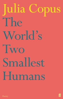 The World's Two Smallest Humans, Paperback Book