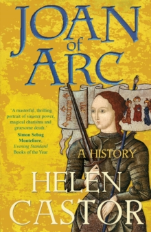 Joan of Arc, Paperback / softback Book