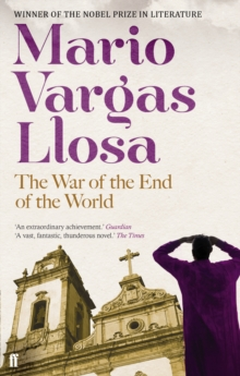 The War of the End of the World, Paperback Book