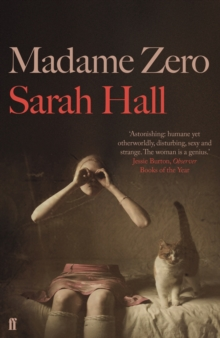 Madame Zero, Paperback / softback Book