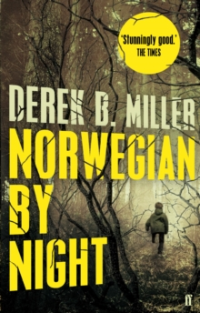 Norwegian by Night, Paperback Book