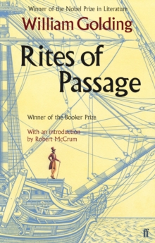 Rites of Passage : With an Introduction by Robert Mccrum, Paperback Book