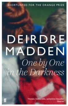 One by One in the Darkness, Paperback Book